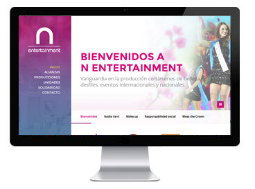 N Entertainment